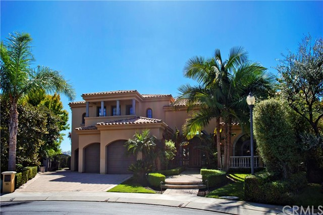 Single Family Home for Rent at 16 Carmel Woods St Laguna Niguel, California 92677 United States