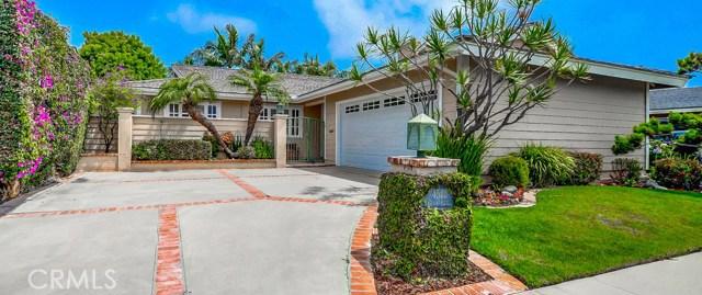 4565 Guava Avenue, Seal Beach CA 90740