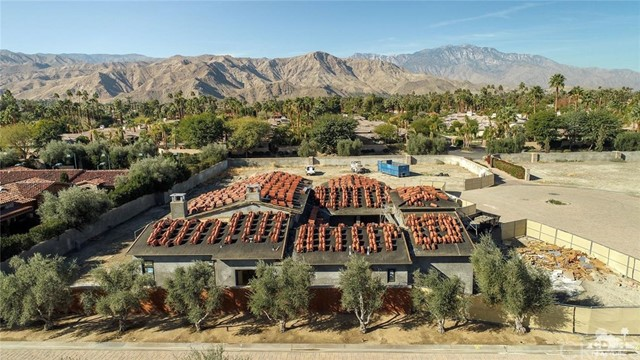 3 Via Perugia Rancho Mirage, CA 92270 - MLS #: 218001634DA