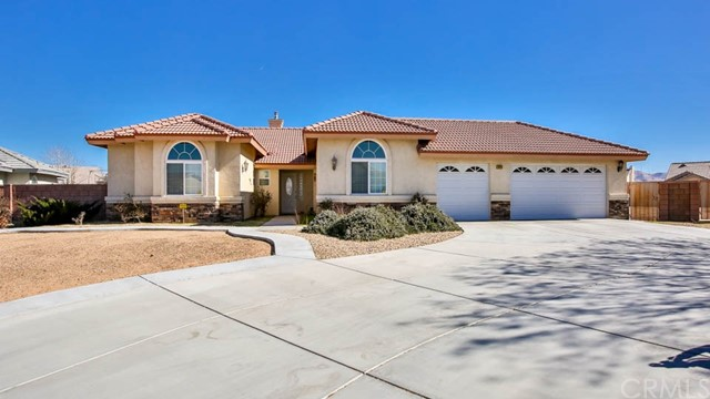 12479 Sarsi Place, Apple Valley, CA, 92308