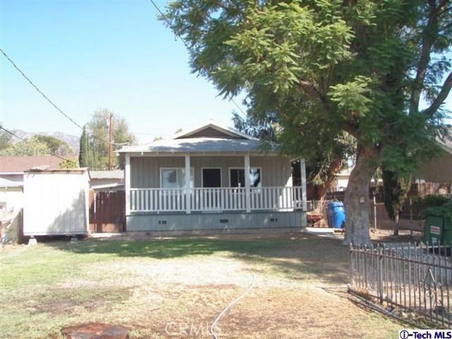 10602 Wilsey Avenue, Tujunga, CA 91042
