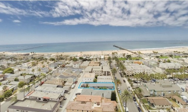 122 10th Street # A-C Seal Beach, CA 90740 - MLS #: OC17231619