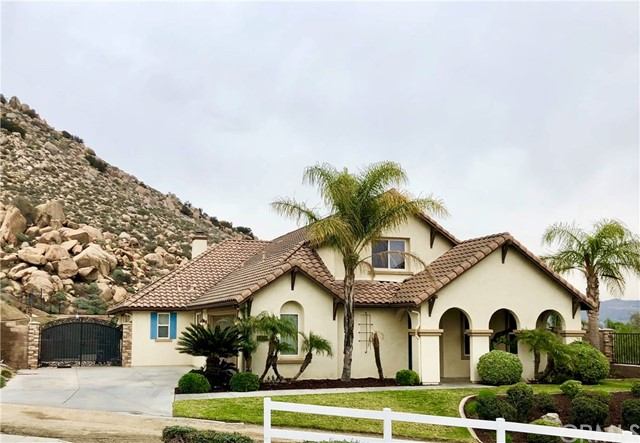 1463 Andalusian Dr, Norco, CA 92860 Photo