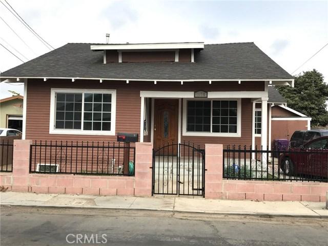 1028 Almond Court, Long Beach, CA, 90813