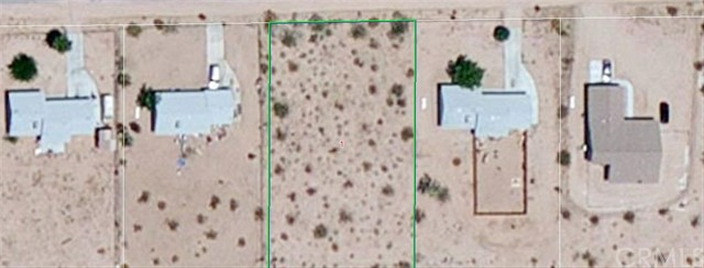 Additional photo for property listing at 0 Jadeite Street Joshua Tree, California United States