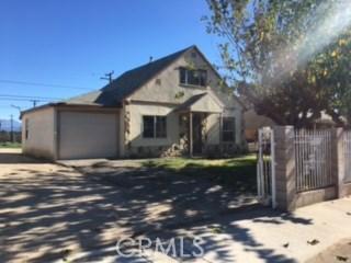 Single Family Home for Sale at 2875 Glenview Avenue San Bernardino, California 92407 United States