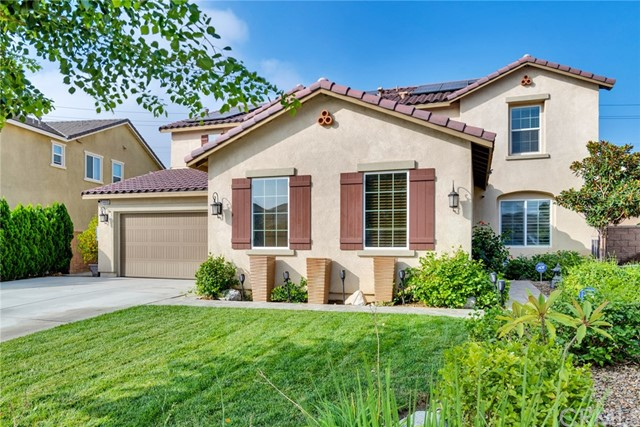 , CA  is listed for sale as MLS Listing IV18264717