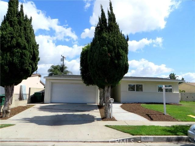 417 Clara Street, Santa Ana, CA, 92703