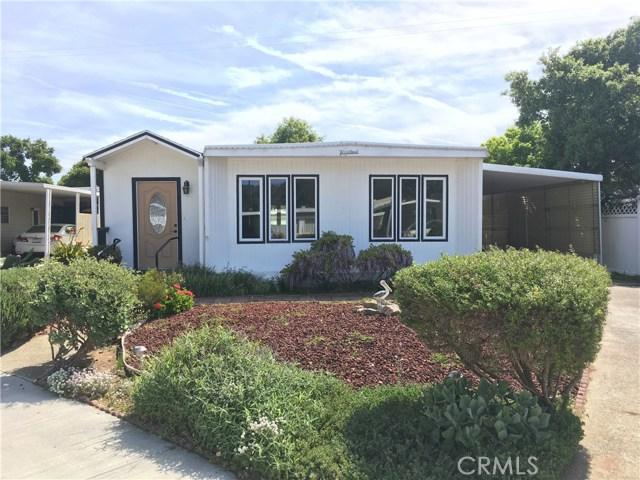 1595 Los Osos Valley Road 32A, Los Osos, CA 93402