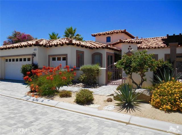 Condominium for Sale at 402 Piazza San Michelle 402 Piazza San Michelle Palm Desert, California 92260 United States