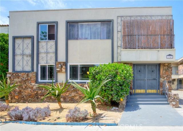 1743 N Edgemont Street Unit 1, Los Angeles CA 90027