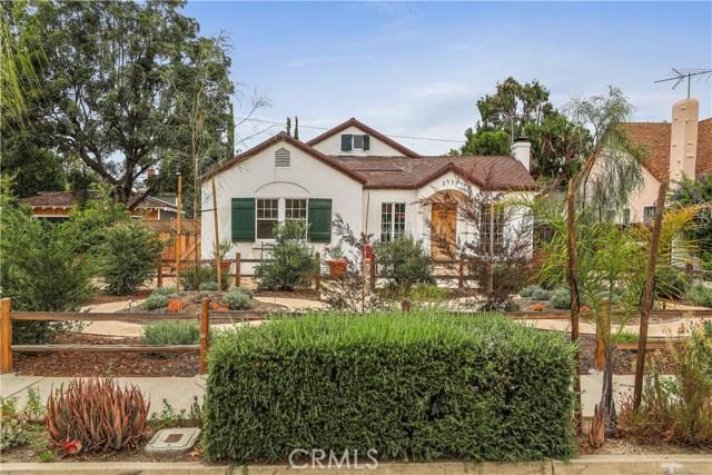 2439 Heliotrope Drive, Santa Ana, CA, 92706