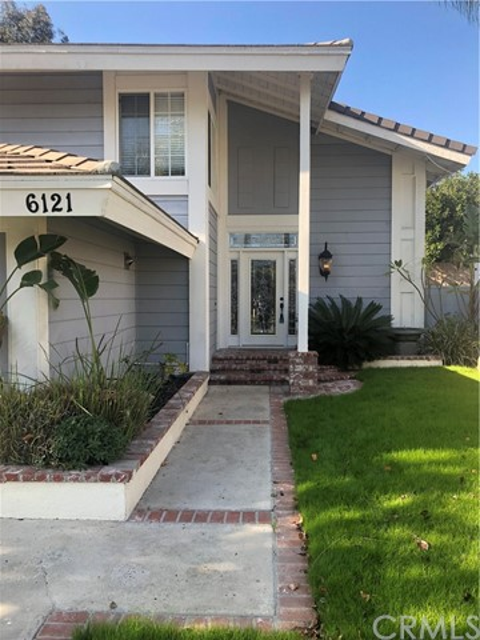 6121 E Camino Manzano, Anaheim Hills, California