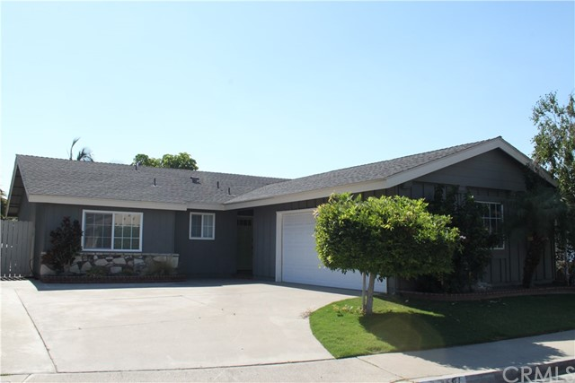 3591 Wisteria Street Seal Beach, CA 90740 - MLS #: EV17162171