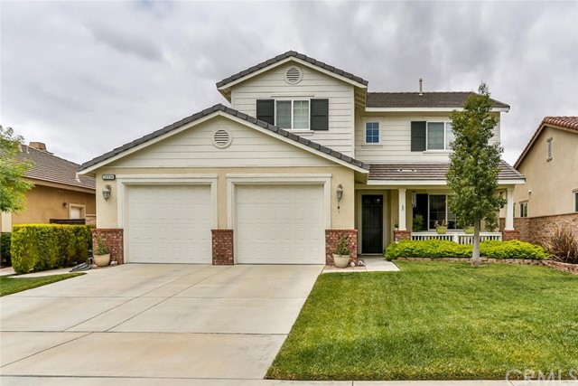 31956 Bitterroot Court Temecula, CA 92592 is listed for sale as MLS Listing IG17109068