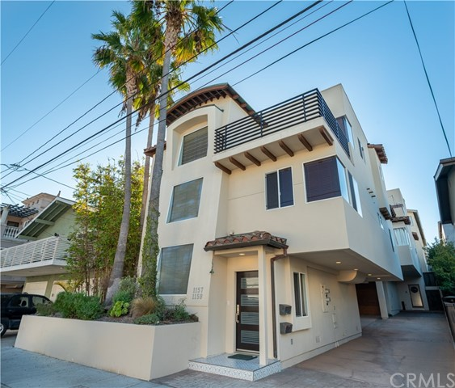 1157 Cypress Ave 1, Hermosa Beach, CA 90254 photo 2