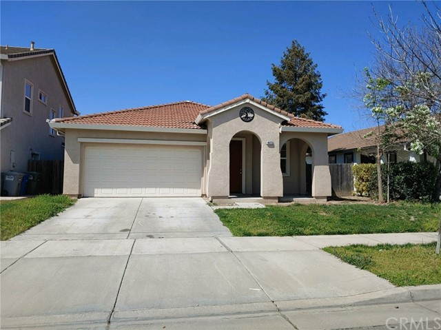 Detail Gallery Image 1 of 1 For 4623 Beckman Way, Merced,  CA 95348 - 4 Beds   2 Baths