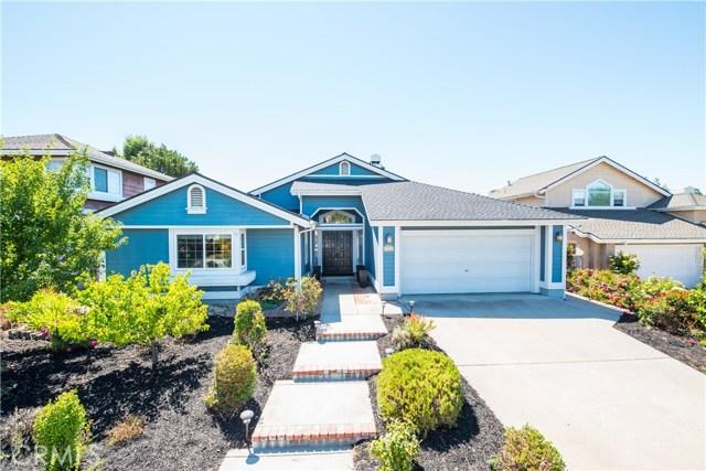 1147 Wisteria Lane, San Luis Obispo, CA 93401