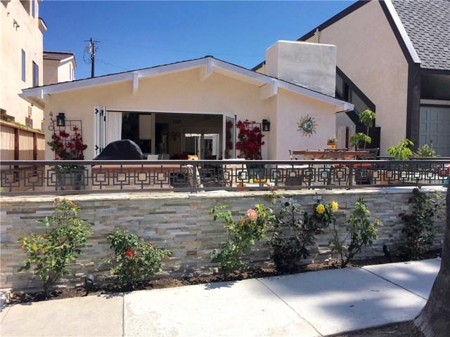 430 Goldenrod Avenue, Corona del Mar, CA 92625