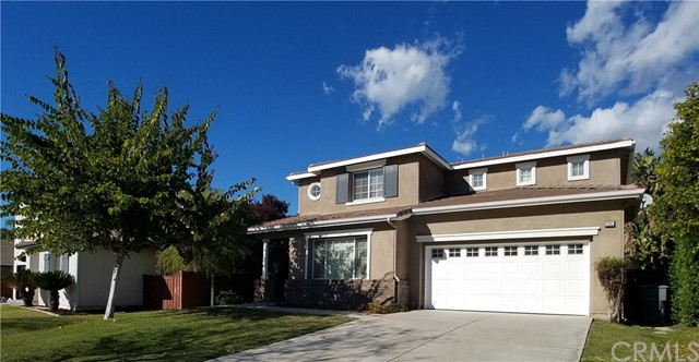 1595 Silver Cup Court, Redlands, California