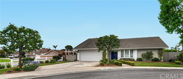 5602  Ludlow Circle, Huntington Beach, California