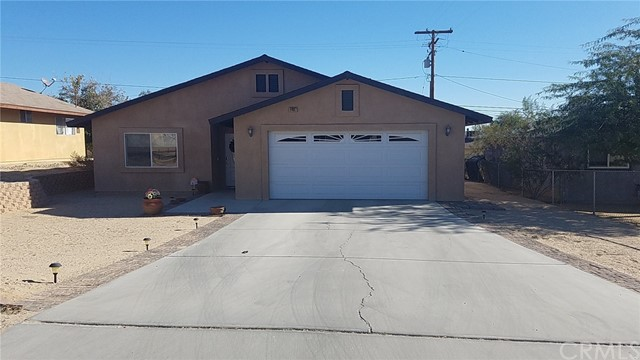 6007 Cahuilla Avenue, 29 Palms, CA, 92277