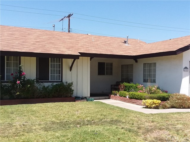 Single Family Home for Sale at 4309 Royce Street Riverside, California 92503 United States