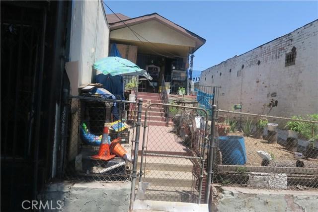 2613 E Cesar E Chavez Av, Los Angeles, CA 90033 Photo 1