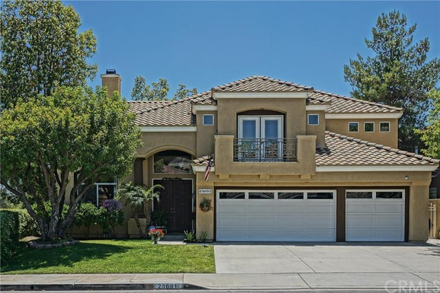 Property for sale at 23691 Via Segovia, Murrieta,  CA 92562