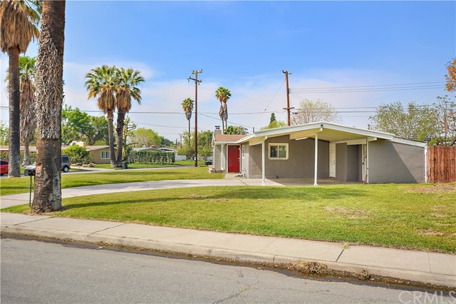 1234 N Eucalyptus Avenue Rialto, CA 92376 - MLS #: IV18078451