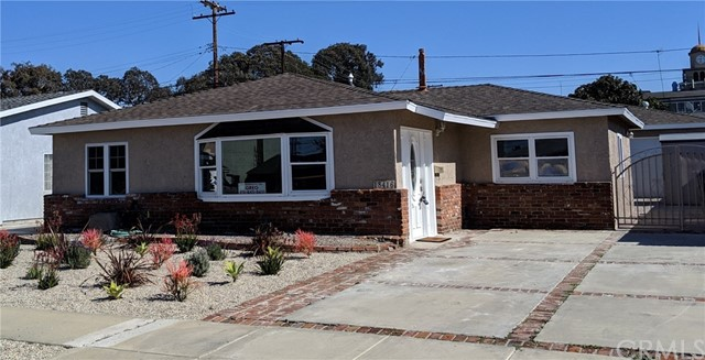 18416  Elgar Avenue, Torrance in Los Angeles County, CA 90504 Home for Sale
