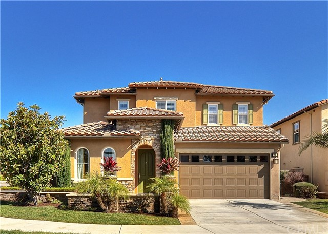Single Family Home for Sale at 42 Summerland Circle Aliso Viejo, California 92656 United States