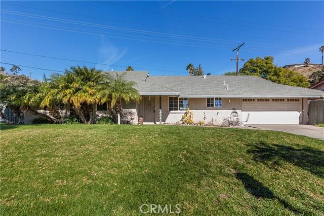 6741 Skyview Road, Riverside CA 92509
