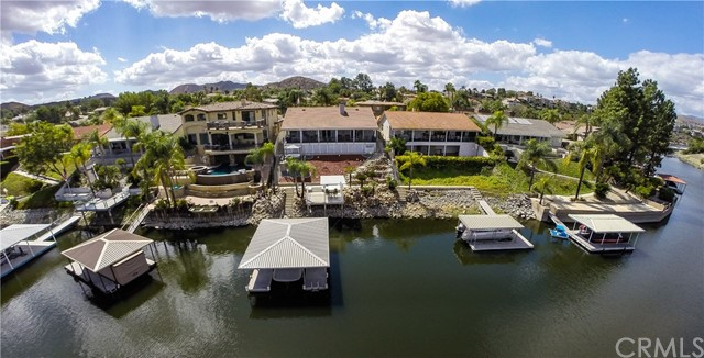22796 Water View Drive, Canyon Lake, CA 92587