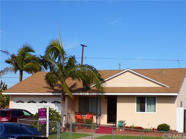 15404 S Wilton Pl, Gardena, CA 90249 Photo