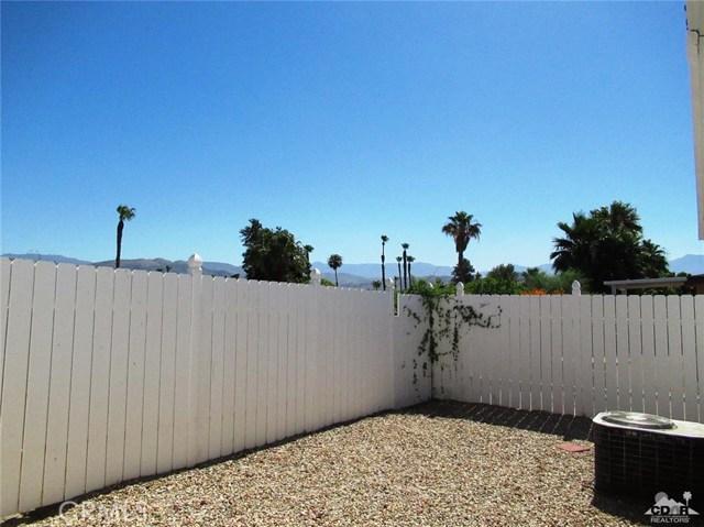 73323 Adobe Springs Drive Palm Desert, CA 92260 - MLS #: 218013596DA