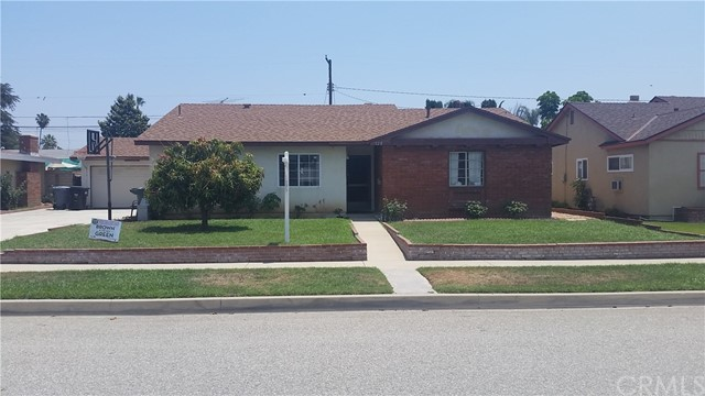 528 S Hepner Avenue, Covina, CA 91723