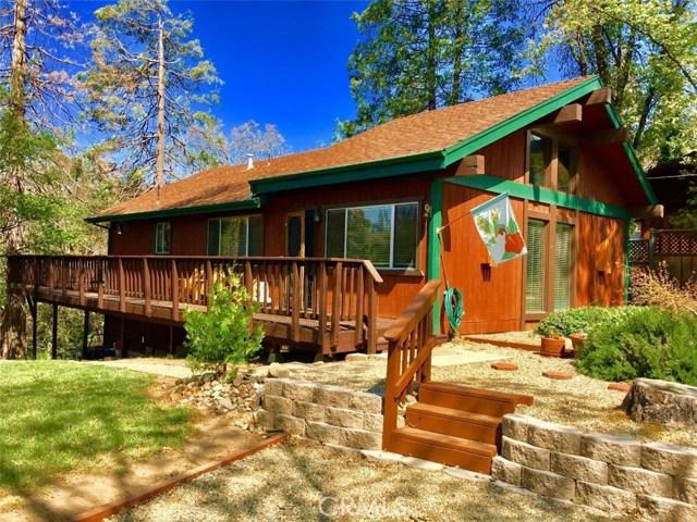 33362 Vista Drive West, North Fork, CA, 93643
