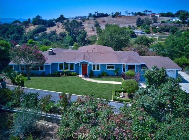 542 West Rd, La Habra Heights, CA 90631 Photo