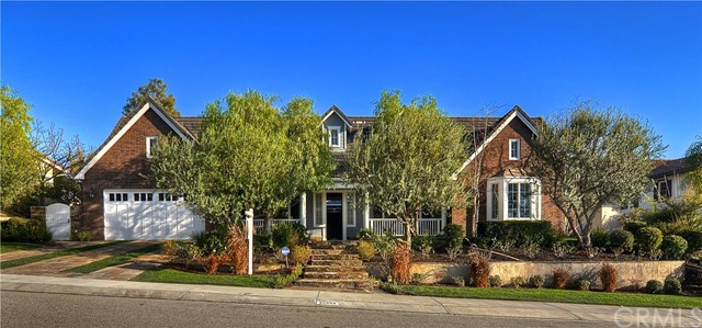 26054 Red Corral Road Laguna Hills CA  92653
