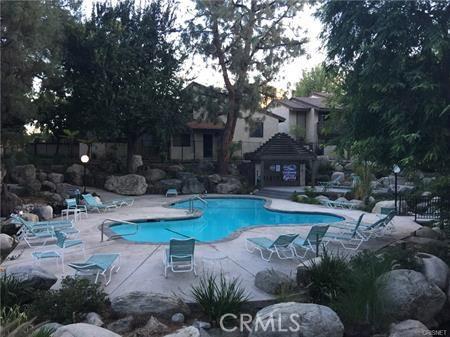 6255 Canoga Avenue Unit 15 Woodland Hills, CA 91367 - MLS #: SR18178240