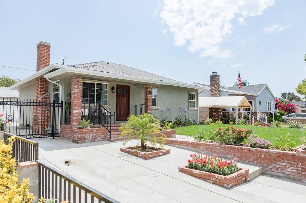 244 S VIRGINIA Avenue, Burbank, CA 91506