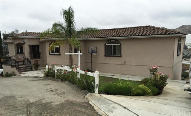 9411 Hillrose Street Sunland, CA 91040 is listed for sale as MLS Listing SR15262105