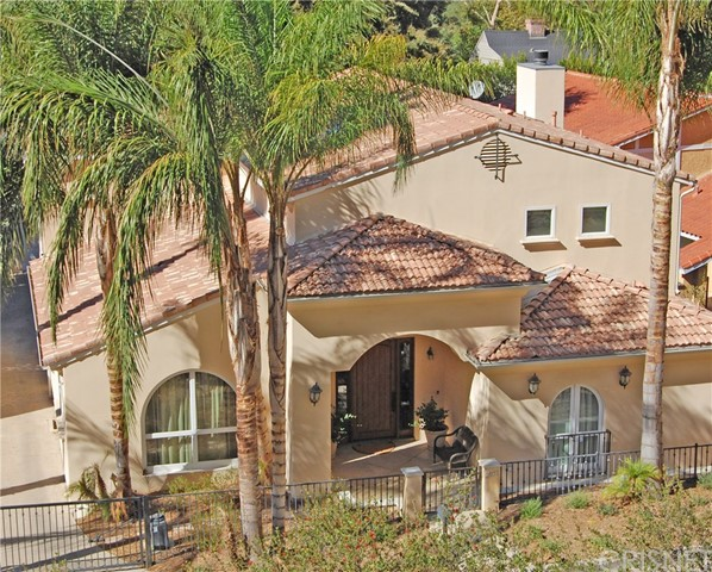 21153 Lopez Street, Woodland Hills CA 91364
