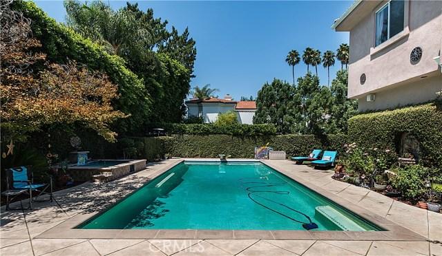 5051 Gaviota Avenue Encino, CA 91436 - MLS #: SR17222662