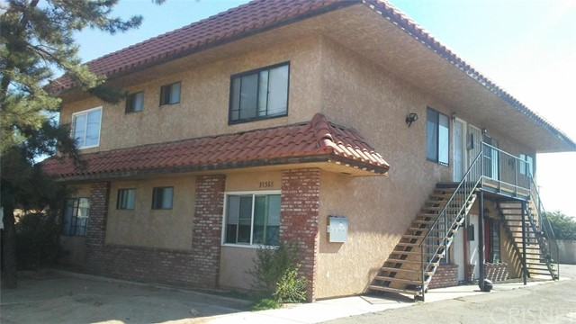 38568 E 10th Street Palmdale, CA 93550 - MLS #: SR17207094