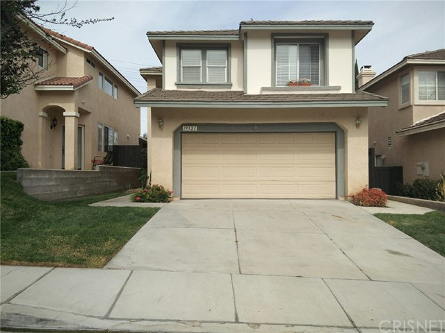 Single Family Home for Rent at 19321 Ackerman Avenue Newhall, California 91321 United States