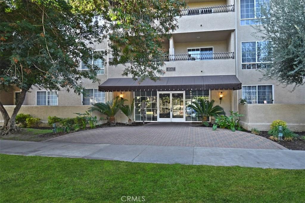 Photo of 4647 WILLIS AVENUE #109, Sherman Oaks, CA 91403