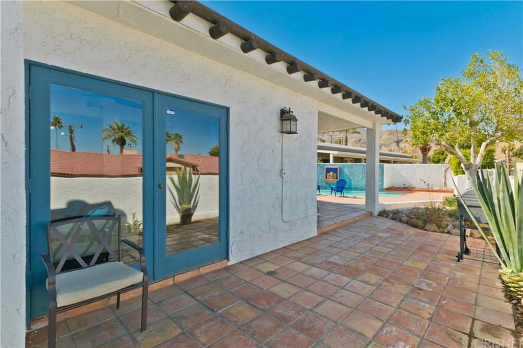 Photo of 38254 PARADISE Way, Cathedral City, CA 92234