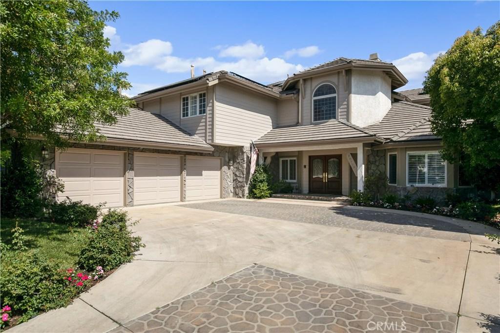 18759 WILLOWTREE Lane, Northridge, CA 91326